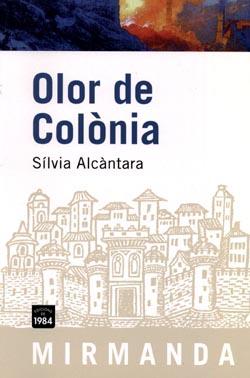 Olor colonia