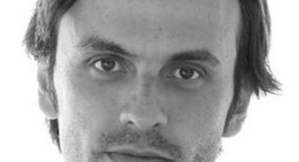 Ivan Morales polaroid