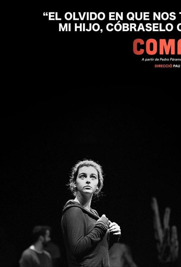 """COMALA"", con Aida de Sàrraga, Joana Vilapuig, Artur Busquets e Iñaki Mur"