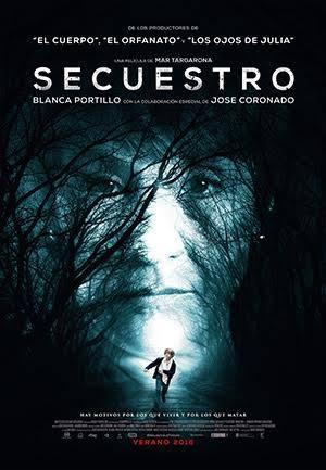 """Macarena Gómez y Mercè Montalà estrenan la película """"Secuestro"""""""