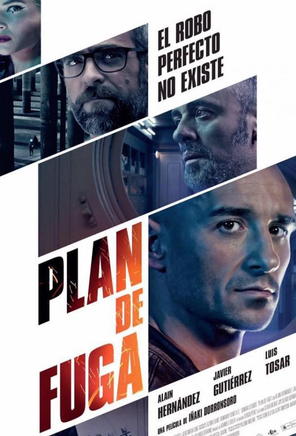 """Alain Hernández estrena """"Plan de fuga"""" en Málaga"""