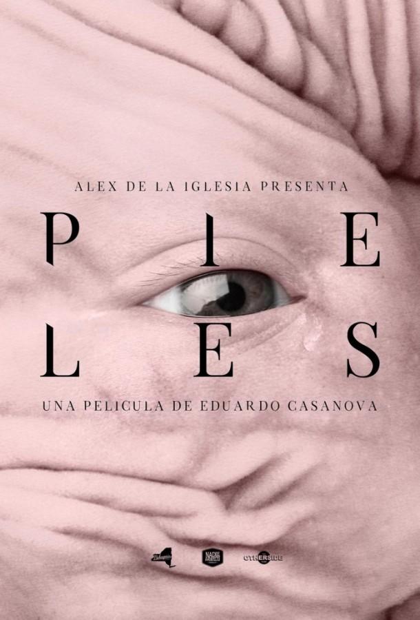 """""""Pieles"""", con Macarena Gómez, se presenta en el Festival de Málaga"""