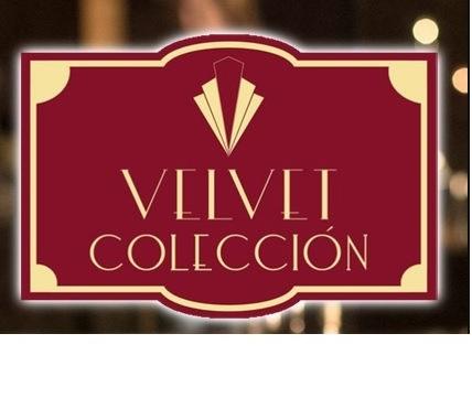 """Aina Clotet, en la nueva temporada de """"Velvet Colección"""""""