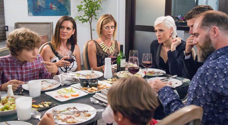 Eva Santolaria visita Mirador de Montepinar