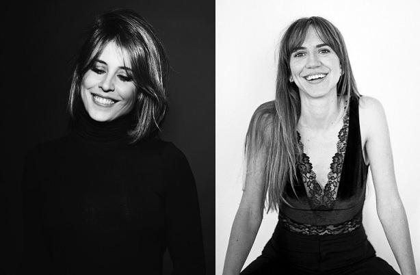 """Aina Clotet y Ruth Llopis ruedan """"Mirage"""" a las órdenes de Oriol Paulo"""
