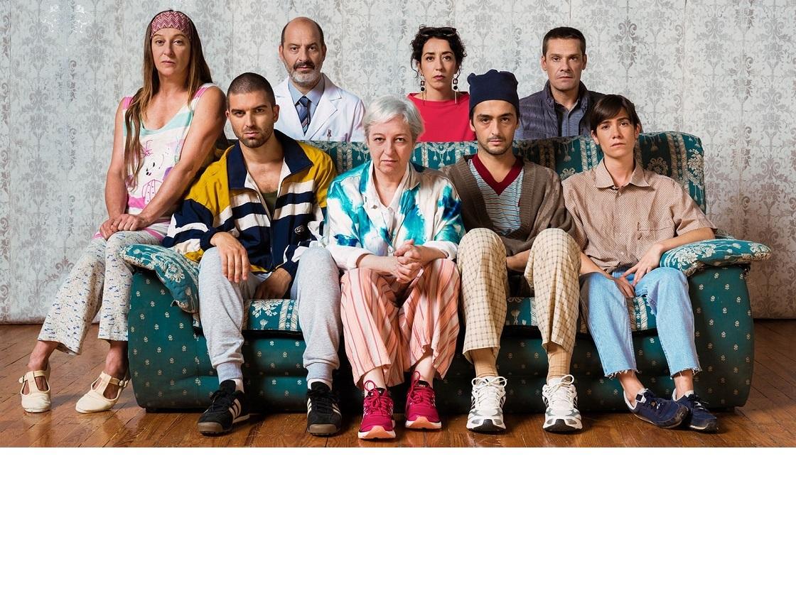 "Bruna Cusí y Marc Rodríguez en el Romea con ""L'omissió de la familia Coleman"""
