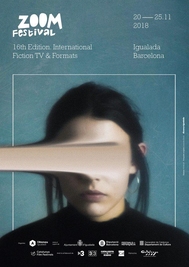 Àlex Monner, Bruna Cusí y Nao Albet, protagonistas del Zoom Festival