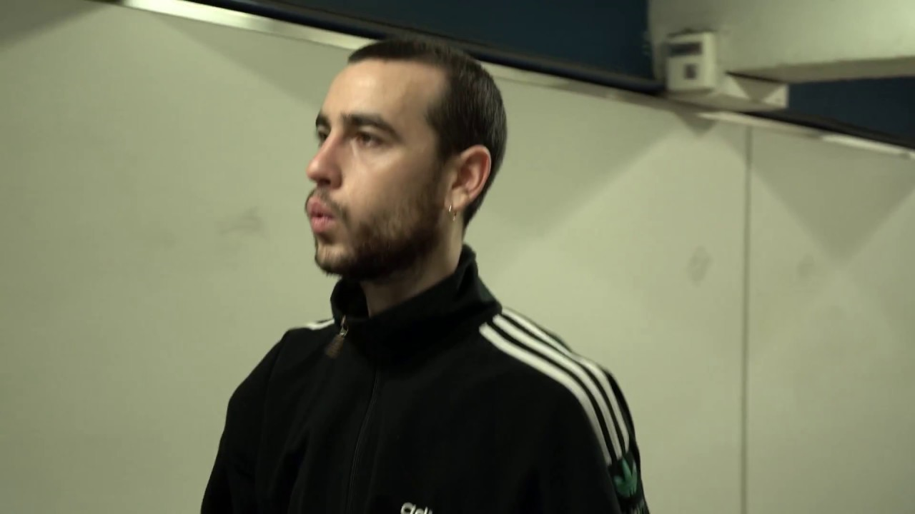 Àlex Monner, protagonista del corto ganador en el Festival Subtravelling