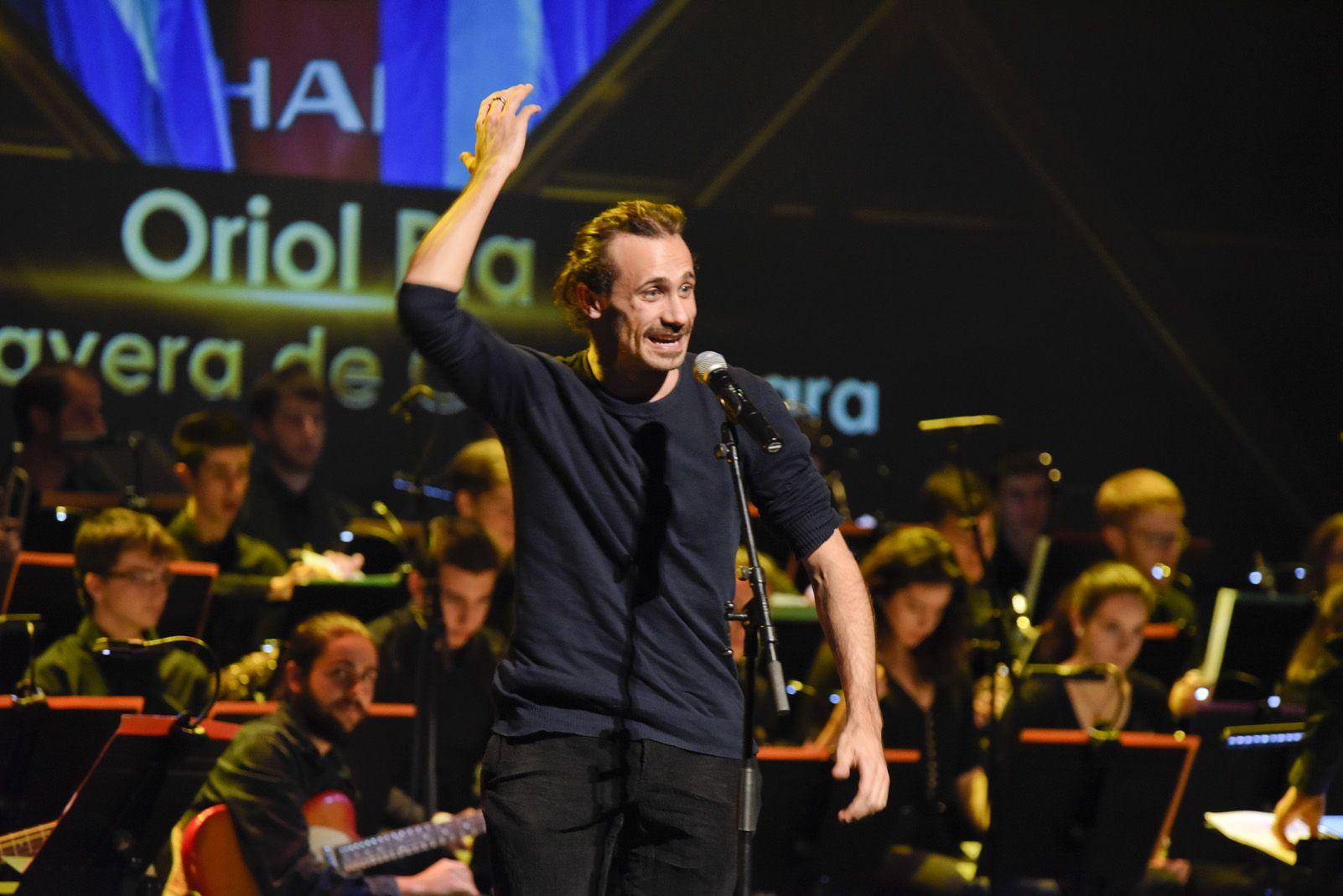"""Oriol Pla gana el premio Butaca por """"La calavera de Connemara"""""""
