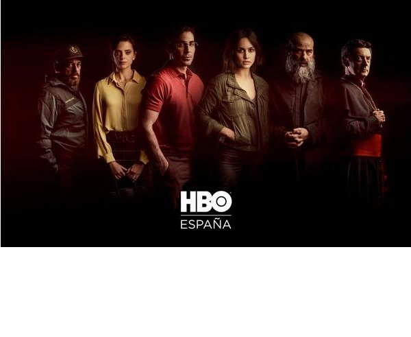 """Macarena Gómez comienza el rodaje """"30 monedas"""", serie de Álex de la Iglesia para HBO España"""
