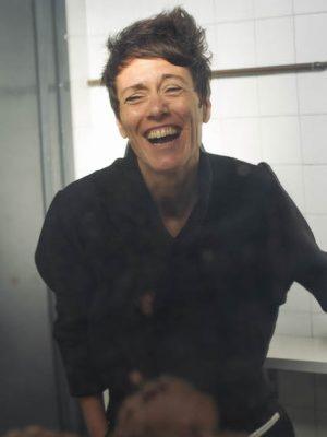Anna Alarcón